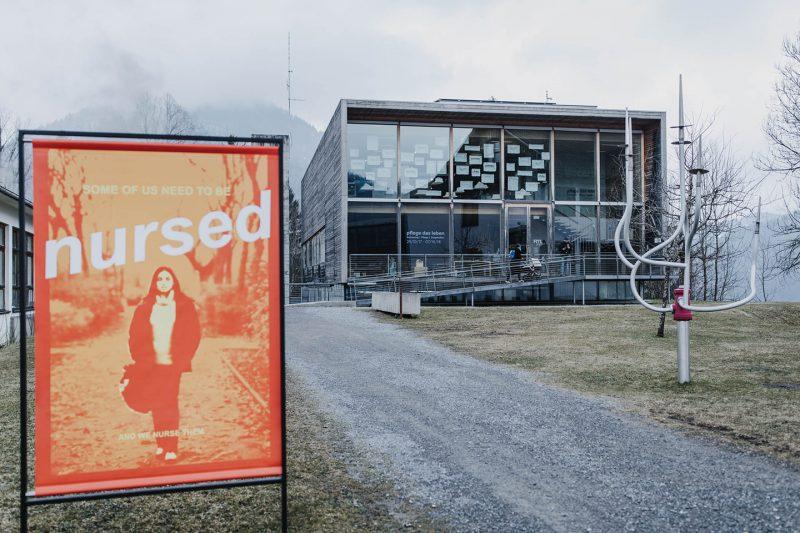 Frauenmuseum_Außenansicht 2018©Angela Lamprecht