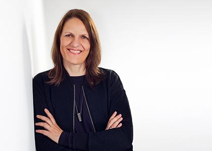 Anita Moser