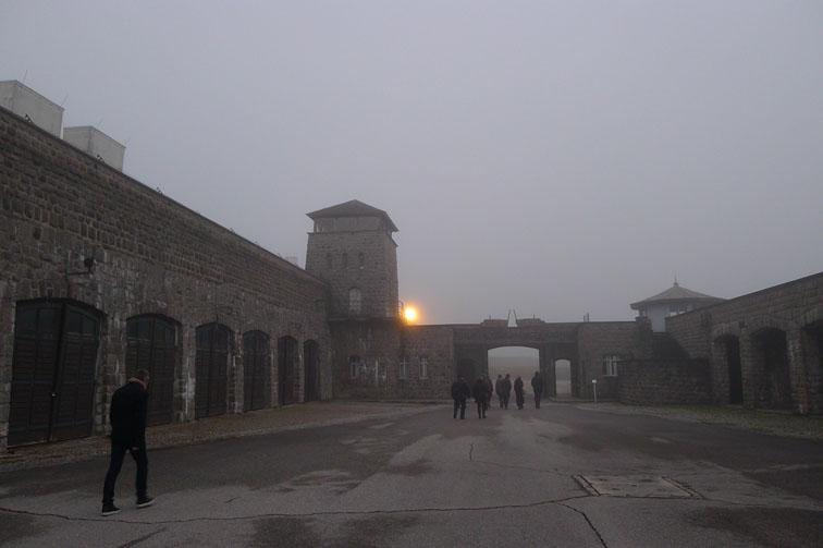 Exkursion_Mauthausen