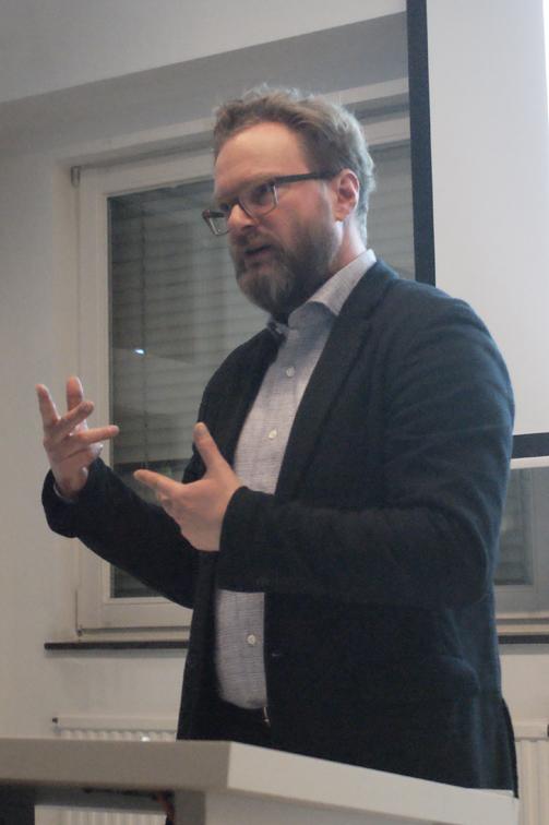 Stephan Kammer