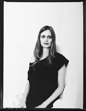 Nicole Haitzinger in