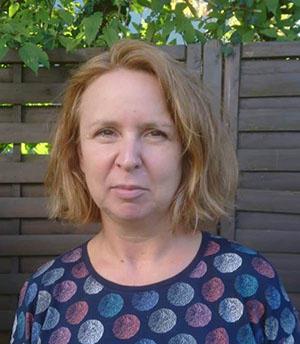 Roswitha Gabriel