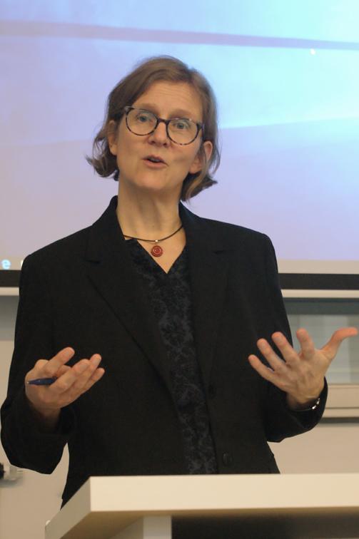 Britta Kallin