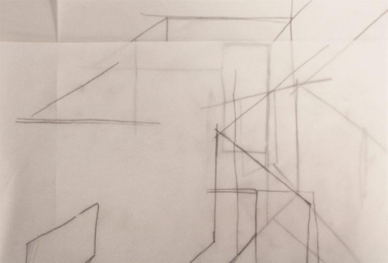 RÄUMEN -eine Skizze von Julia Jordan und Anna Stadler