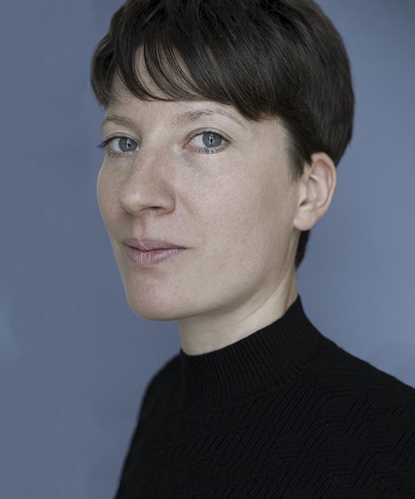 Marie Blum