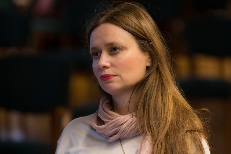 Nicole Haitzinger