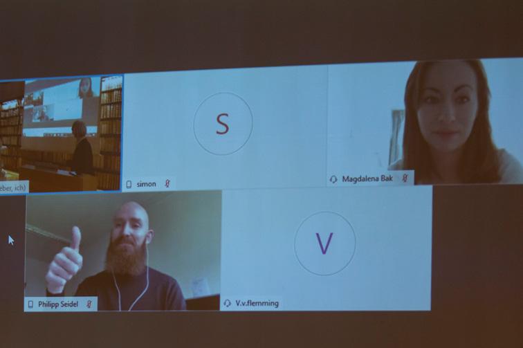 Teilnehmer online_Barock
