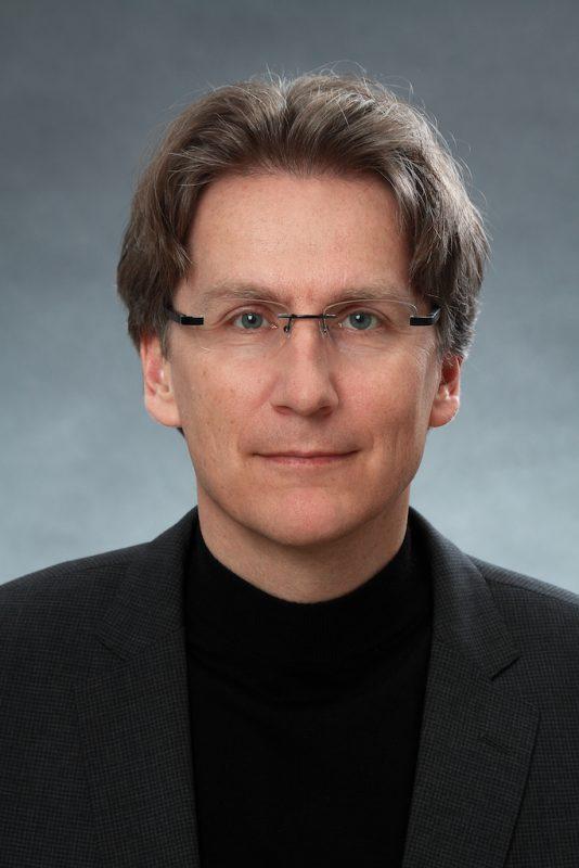 Prof. Dirk Mürbe
