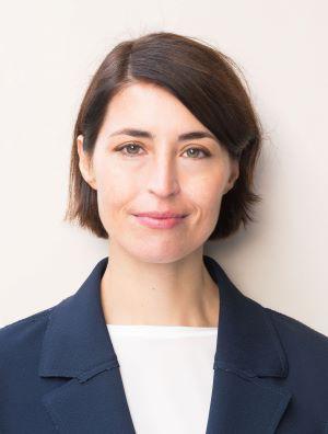 Luise Reitstätter