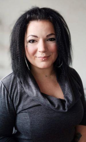 Miriam Ljubijankic
