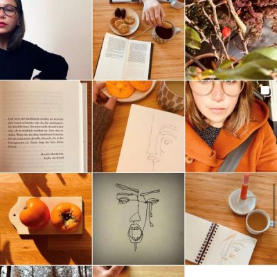 Instagram bilder von Anja Bachl