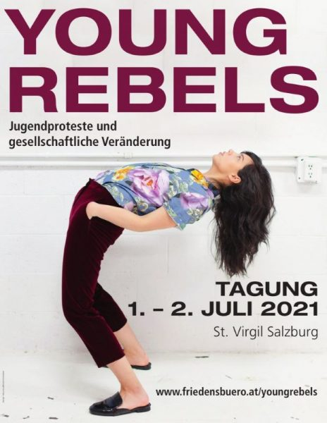Poster Young Rebels